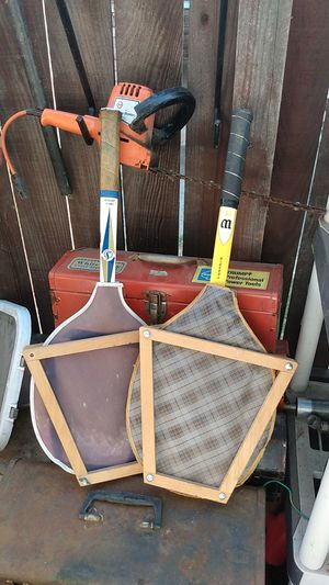 Two tennis rackets $10 for Sale in El Monte, CA