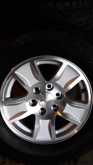 "17""stock Chevy Silverado for Sale in Bloomington, CA"
