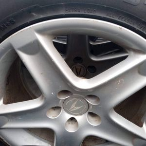 4 Acura Rims for Sale in Manassas, VA