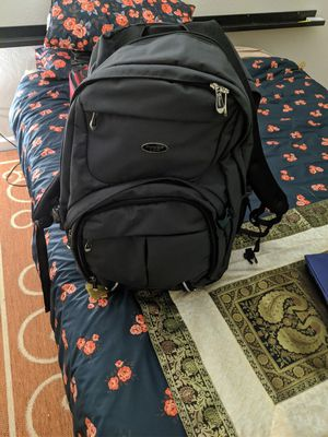 Power Backpack with trolley bag for Sale in Hayward, CA