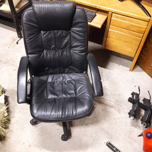 Computer Chair for Sale in Snoqualmie Pass, WA