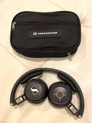Sennheiser PXC 310 BT Compact Noise-Canceling Travel Headphones with Bluetooth for Sale in Miami, FL