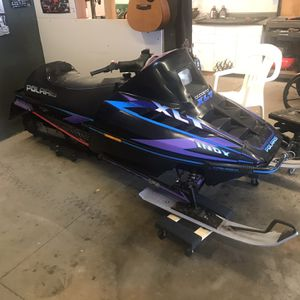 1996 Polaris Indy 600 Xlt for Sale in Bend, OR
