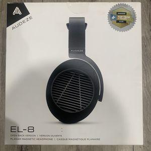 AUDEZE EL-8 Open Back LIKE NEW for Sale in Los Angeles, CA