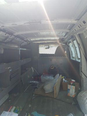 2011 Chevy express 1500 AWD for Sale in Worcester, MA