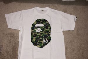 Large Never Worn Bape T-Shirt for Sale in Ellicott City, MD