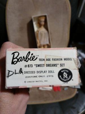 1958 Barbie doll for Sale in Phoenix, AZ