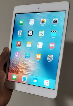 "Apple ipad mini 1 (32GB) (7inch) (Wi-Fi ONLY Internet access) Usable with Wi-Fi ""as like nEW"" for Sale in Springfield, VA"