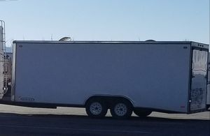 2006 Carson racer cargo trailer for Sale in Visalia, CA