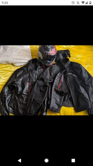 Motorcycle Gear set for Sale in Dallas, TX
