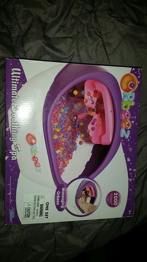 Orbeez Soothing Spa for Sale in Brentwood, MD