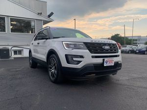 2017 Ford Explorer for Sale in Lombard, IL