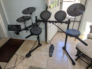 Digital Drum Kit by Simmons SD5K for Sale in St. Louis, MO