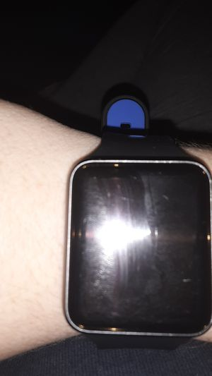 Apple watch 1 space grey for Sale in Johnson City, TN