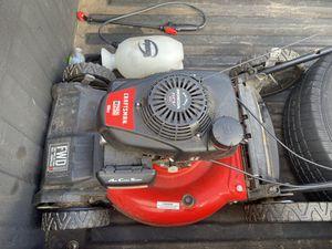 Craftsman lawn mower for Sale in Marietta, GA