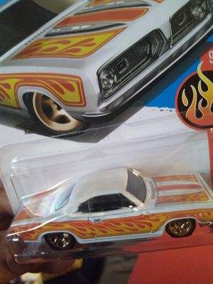 Hotwheels great collector cars for Sale in San Diego, CA