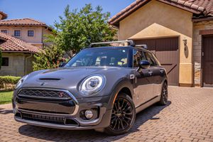 Mini Cooper Roof Rack With Surfboard/SUP Mount for Sale in Austin, TX