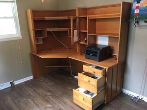 Office Desk for Sale in Peoria, IL