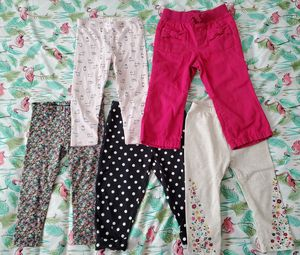 Baby clothes. Mostly 18 months size for Sale in Alafaya, FL