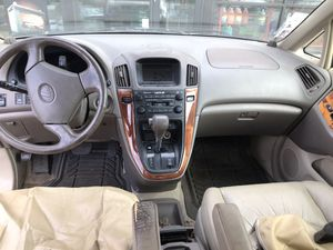 Lexus Rx300 for Sale in Hoffman Estates, IL