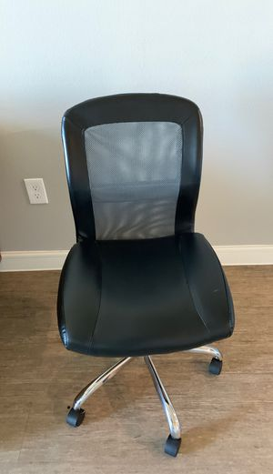 Office revolving chair for Sale in Frisco, TX