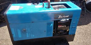Miller welder 225 Amps for Sale in Brooklyn, NY