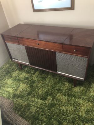 Mid-Century Modern console record player for Sale in Arroyo Grande, CA