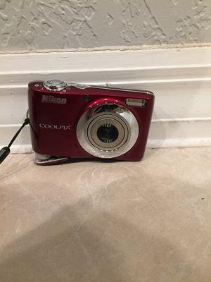Nikon digital camera for Sale in Apopka, FL