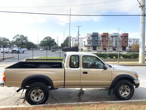 2003 Toyota Tacoma Pre-runner for Sale in Harvey, LA