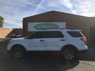 2013 Ford Explorer for Sale in Phoenix ,  AZ