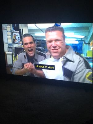 50 inch Vizio 4K smart tv for Sale in Dearborn Heights, MI