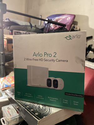 HD security camera for Sale in Humble, TX