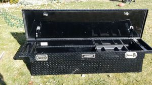 Husky 70 inch low profile tool box for Sale in Klamath Falls, OR