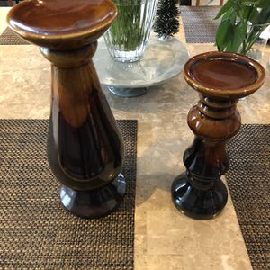 Candle Holders for Sale in Sterling, VA