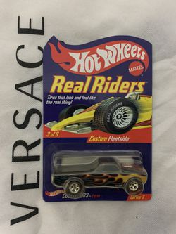 Hot Wheels Real Riders for Sale in West,  TX