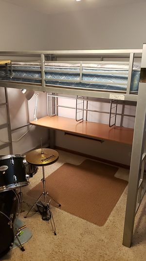 Loft Bed by Coaster Co. for Sale in Aurora, IL
