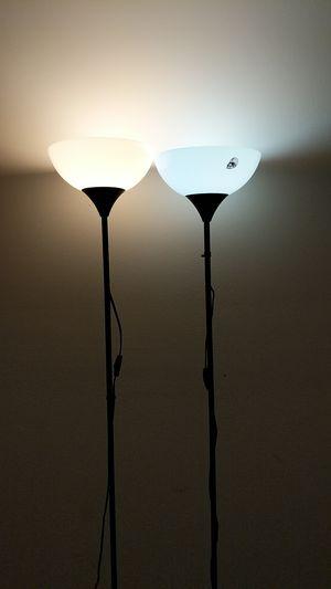 Basic Floor lamp for Sale in Dublin, OH