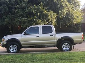*Good Deal* 02 Toyota Tacoma for Sale in Downey, CA