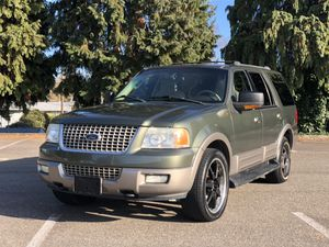 2003 Ford Expedition for Sale in Lakewood, WA