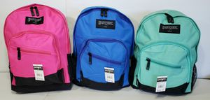 Brand NEW! Mini backpacks For School/Traveling/Hiking/Biking/Shopping/Gym/Gifts $7 for Sale in Carson, CA