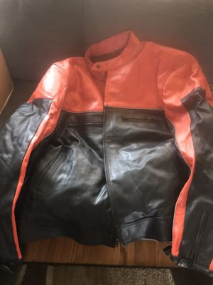 Motorcycle jacket for Sale in Mount Holly, NJ