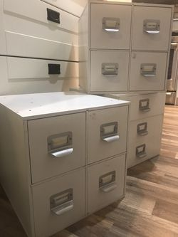 Organizing apothecary card catalog drawer paper tray set of three stacking units or buy individually for Sale in Snohomish,  WA