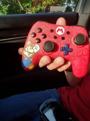 Nintendo switch controller for Sale in Irving, TX