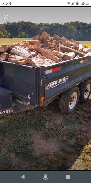 Fire wood by the load for Sale in Ringgold, GA