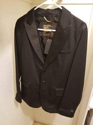 Woman's Burberry Sports Coat Jacket for Sale in Desert Hot Springs, CA
