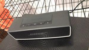 Bose soundlink mini for Sale in Grand Junction, CO