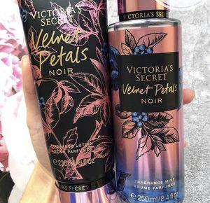 Victoria's Secret Velvet Petals Noir 2PC for Sale in San Diego, CA