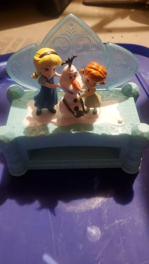 Frozen music box shelf for Sale in Gilbert, AZ