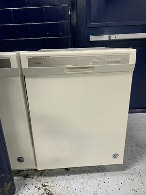 Bisque color built in dishwasher for Sale in Westland, MI