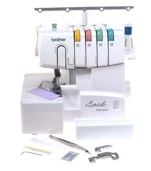 Brother 1034D Sewing Machine for Sale in New York, NY